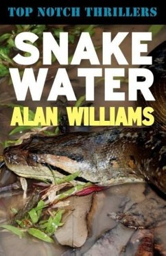 Snake Water - Williams, Alan