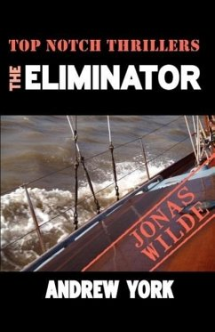 The Eliminator - York, Andrew