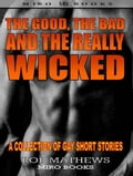 The Good, the Bad and the Really Wicked: A Collection of Gay Short Stories - Rob Mathews