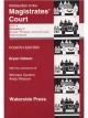 Introduction to the Magistrates Court - Bryan Gibson