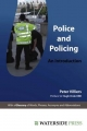 Police and Policing - Peter Villiers