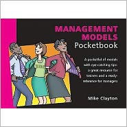 Management Models Pocketbook - Michael Clayton