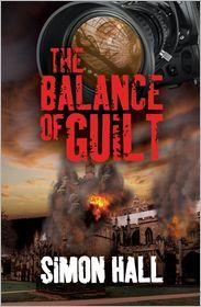 The Balance of Guilt - Simon Hall