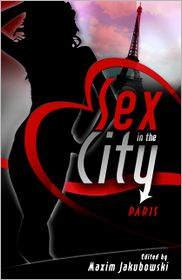 Sex in the City - Paris