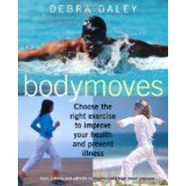 Body Moves - Debra Daley