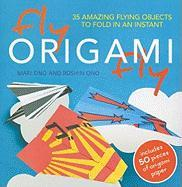 Fly Origami Fly!