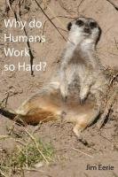 Why Do Humans Work So Hard?