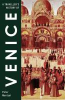 Traveller's History of Venice