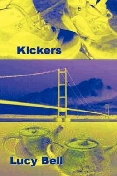 Kickers - Bell, Lucy