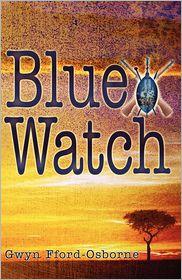 Blue Watch - Gwyn Fford-Osborne