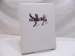 Final Fantasy XIII-2 - Collector's Edition (Offizielles Lösungsbuch) . - James Price