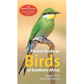 Cillie, B: Pocket Guide to Birds of Southern Africa