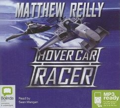 Hover Car Racer - Reilly, Matthew