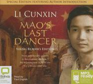 Mao's Last Dancer Young Reader's Edition