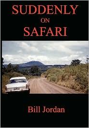 Suddenly on Safari