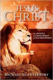 Jesus Christ - Michael Scantlebury