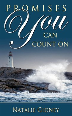Promises You Can Count on - Gidney, Natalie