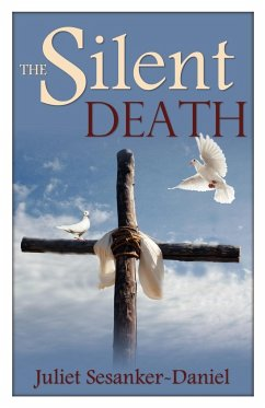 The Silent Death - Sesanker-Daniel, Juliet