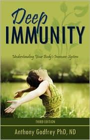 Deep Immunity - Anthony Godfrey