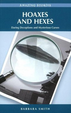 Hoaxes & Hexes - Smith, Barbara