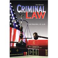 Criminal Law - Hails Kaci, Judy