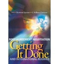 Getting it Done - Bertram I. Spector