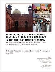 Traditional Muslims Networks - Hedieh Mirahamadi, Mehreen Farooq, Waleed Ziad