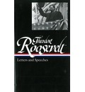 Theodore Roosevelt: Letters and Speeches - Theodore Roosevelt