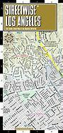 Streetwise Los Angeles Map - Laminated City Street Map of Los Angeles, California: Folding Pocket Size Travel Map