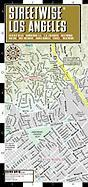 Streetwise Compact Los Angeles Map: 20% Smaller Than Our Regular Los Angeles Map