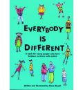 Everybody is Different - Fiona Bleach