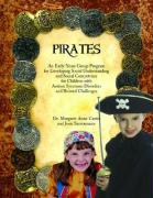 Pirates: An Early-Years Group Program for Developing Social Understaindg and Social Compentence for Children with Autism Spectr