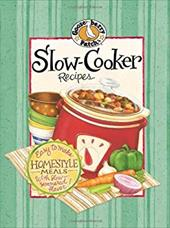 Slow-Cooker Recipes: Easy to Make Homestyle Meals with Slow Simmered Flavor! - Gooseberry Patch