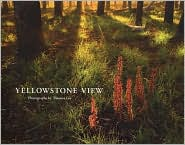 Yellowstone View - Thomas Lee (Photographer), Foreword by Scott McMillion