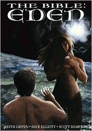 Bible: Eden - Scott Hampton (Artist), Keith Giffen, Dave Elliott