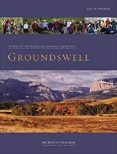 Groundswell: Stories of Saving Places, Finding Community - Hopkins, Alix W.