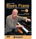Learn to Play Blues Piano, Lesson Two - David Bennett Cohen