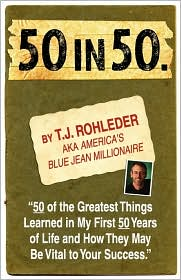 50 In 50 - T.J. Rohleder