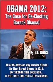 Obama 2012 - T.J. Russ