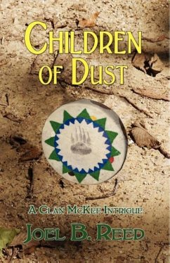 Children of Dust - Reed, Joel B.