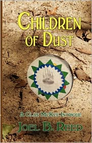 Children Of Dust - Joel B. Reed