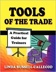 Tools of the Trade - Linda Russell-Callecod