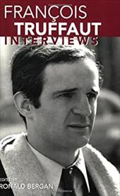 Francois Truffaut Interviews - Bergan, Ronald