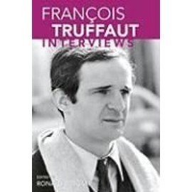Francois Truffaut Interviews - Ronald Bergan