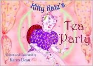 Kitty Kate's Tea Party - Karen Dean