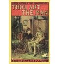 Thou Art the Man - Mary Elizabeth Braddon