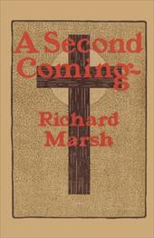 A Second Coming - Marsh, Richard / Fox, Paul