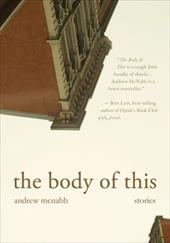 The Body of This - McNabb, Andrew