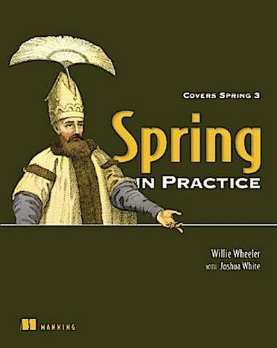 Spring in Practice - Willie Wheeler