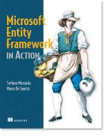 Microsoft Entity Framework in Action